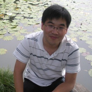 Xubo Niu, Ph.D.